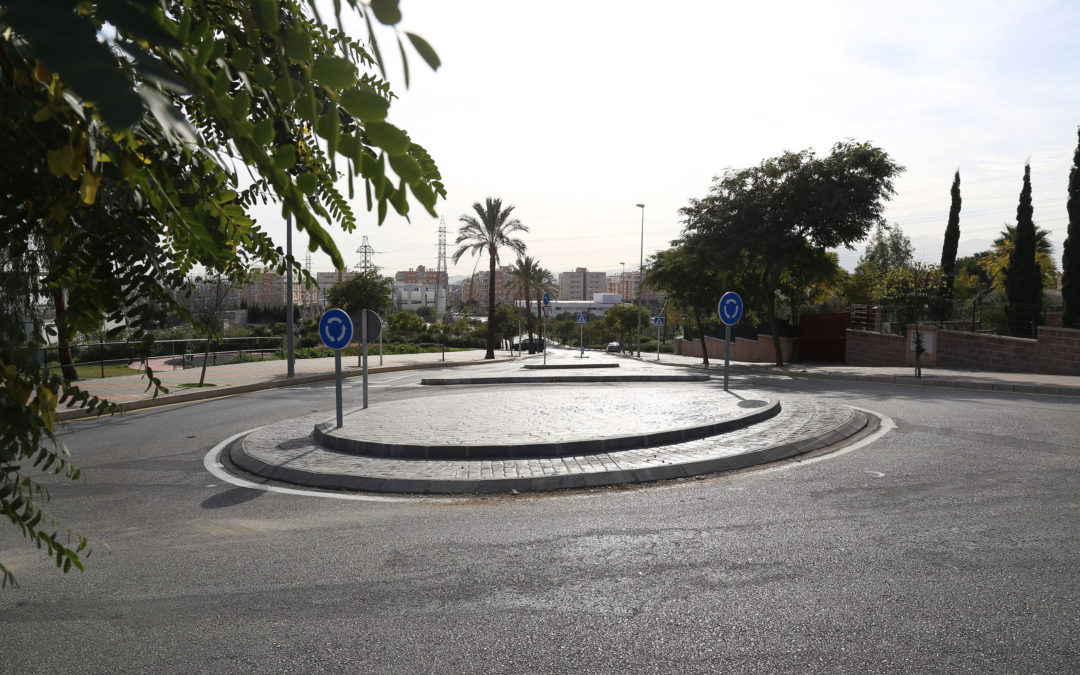 Rotonda Puerto de la Torre
