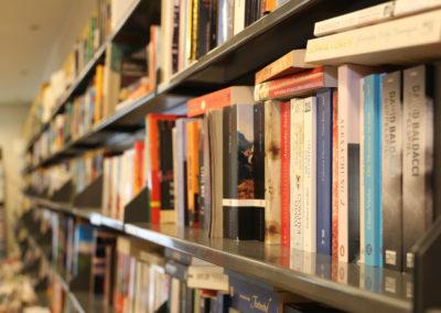 Librería Luces