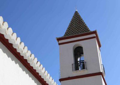 Iglesia Casarabonela