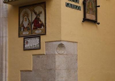 Iglesia de las Catalinas